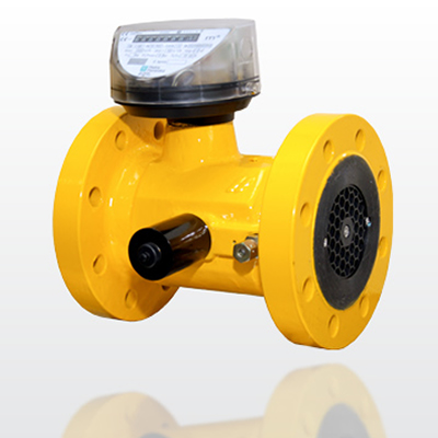 Domestic - Diaphragm, Smart, Industrial - Rotary, Turbine -  Volume convertors